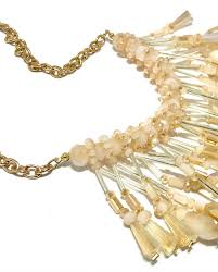 crystal chain necklace images Crystal chain necklace hand crafted jewelry sprezzatura jpg