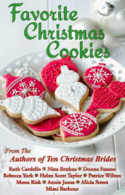 favorite christmas cookie christmas lights decoration