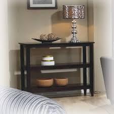 Espresso Console Table Espresso Console U0026 Sofa Tables You U0027ll Love Wayfair Ca