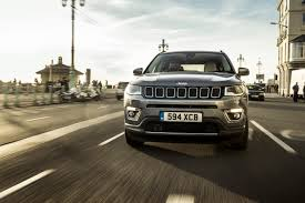 there is a new jeep compass and it looks dirty good u2013 autocar