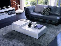 White Lacquer Sofa Table by Consideration In Buying White Sofa Table The New Way Home Decor