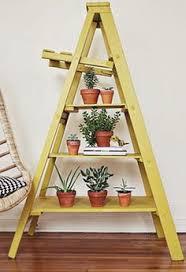 Diy Ladder Shelf Shelves Tutorials by Step Up 22 Ways To Repurpose An Old Ladder Ladder A Ladder And