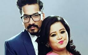 wedding date comedy bharti singh s tentative wedding date revealed