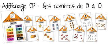 cp puzzles des nombres de 0 à 10 bout de gomme