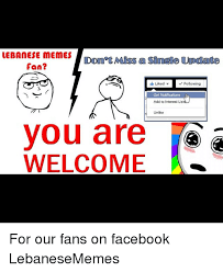 Add Memes To Pictures - lebanese memes fan liked following get notifications add to