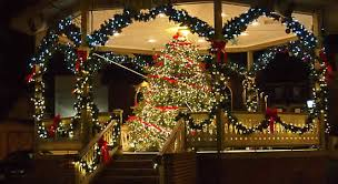 Christmas Decorations Online Cape Town by Christmas In Cape May U2013 One Of America U0027s Best Towns For The