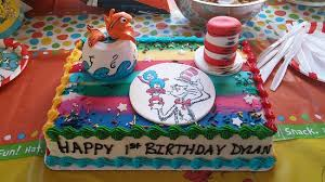 dr seuss cakes dr seuss cake picture of sweet to eat cakes and bakery ankeny