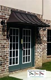 Patio Door Awnings Ideas Patio Door Awning Or Sliding Patio Door Awning 21 Patio Door