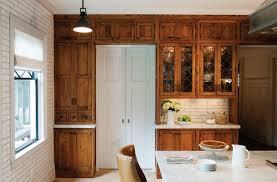 Kitchen Cabinets Burlington Rustic Reclaimed Chestnut Rustic Kitchen Burlington By