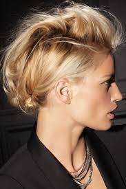 Frisuren F Mittellange Haare by Festliche Frisur Für Mittellange Haare