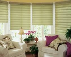 cooling window treatments to beat the summer heat