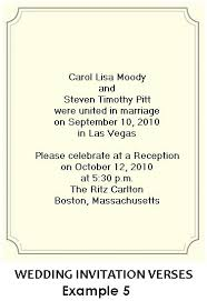 wedding ceremony invitation wording civil ceremony invitation wording wedding ceremony