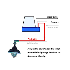 photocell sensor automatic light control switch new automatic auto on off photocell street light switch photo