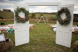 wedding altar ideas wedding altar and aisle decor diy