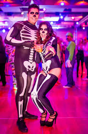 hard rock hotel halloween 2016 party san diego nightlife