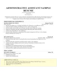 list of adjectives for resume how to write a skills section for a resume resume companion