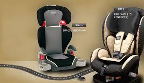 siege auto castle siege auto bébé à prix discount