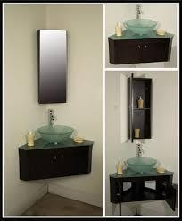 Small Bathroom Cabinet Ideas Small Corner Bathroom Cabinet Genwitch