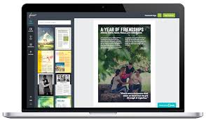 how to create a yearbook create and print your yearbook fusion yearbooks