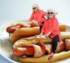 Paula Deen Butter Meme - ridin high on the hog paula deen hilarious and humour