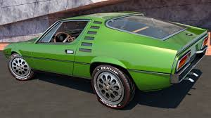 alfa romeo montreal wallpaper 1970 alfa romeo montreal related infomation specifications weili