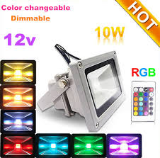 12 volt led lights waterproof 10w outdoor garden light waterproof rgb 12 volt landscape exterior