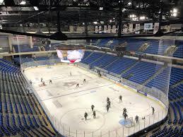 Mohegan Sun Arena Floor Plan Skook News New Enhancements To Mohegan Sun Arena Unveiled