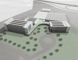 3d viz studies for architecture design prevision 3d