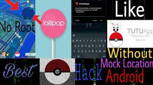 pokemon go 0 63 1 best hack with joystick works like tutu app on