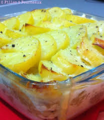 cuisiner le hareng gratin de pommes de terre et hareng fumé 2 filles ô fourneaux