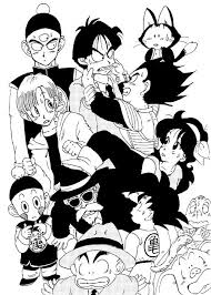 4891 anime images dragons dragon ball