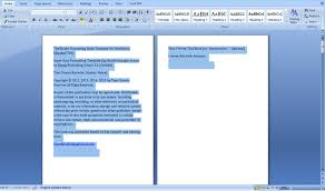 microsoft word publishing layout view how to format your book for amazon kindle using microsoft word in