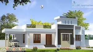 Kerala House Plans Single Floor 3 Bedroom House Plans In Kerala Single Floor In 1650 Sqft Kerala