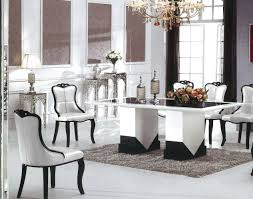 dining room table and 6 chairs dining rooms appealing 6 white dining chairs photo 6 white