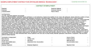 Medical Scribe Resume Example by Medical Scribe Employment Contracts