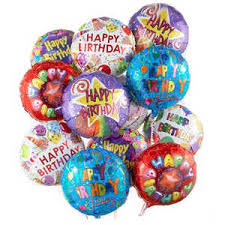 mylar balloon bouquet mylar balloon bouquet 12 mylar