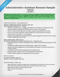 Administrative Assistant Resume Objectives How To Write A Winning Resume Objective Examples Included