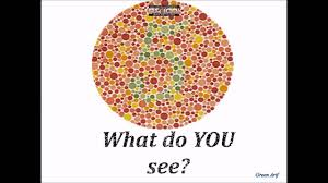 Colour Blind Test Free Online Color Blindness Test And The Ishihara Test Army Medical Test