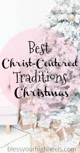 best traditions to a centered