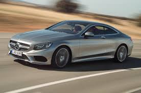mercedes cl 2015 2015 mercedes s class coupe to debut at 2014 geneva auto