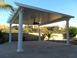 Southern Patio Gazebo by Southern California Patios Before After Gallery