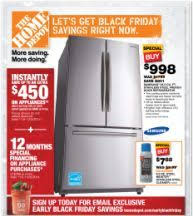 home depot black friday preview home depot pre black friday appliances sale blackfriday puerto rico