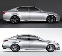 lexus es vs gs 2017 lexus is vs lexus es u2013 idea di immagine auto