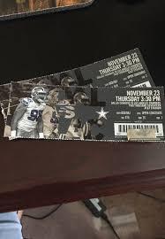 1 or 2 value la chargers dallas cowboys tickets tickets