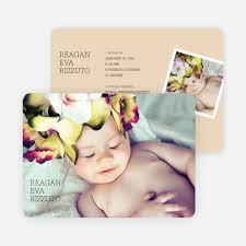 baby announcements unique birth announcements paper culture