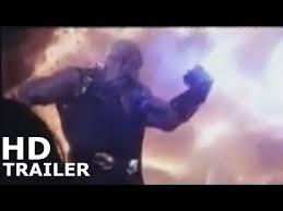 avengers infinity war trailer release date conform explain in