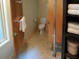 Bathroom Stall Doors Photo Page Hgtv