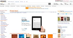 amazon kindle book sale black friday become an amazon kindle ebook publisher nicklas kingo skillshare
