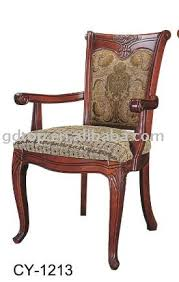 Wooden Arm Chairs Classic Wooden Hotel Bedroom Chair Armchairs Cy 1213 Buy Classic