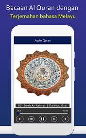 download mp3 al quran dan terjemahannya al quran terjemahan bahasa melayu mp3 apk 1 4 download only apk